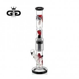 Bongo Grace Glass The Red Chanterelle 50 cm