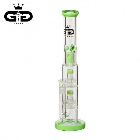 Bongo Grace Glass Multi Percolator Matrix
